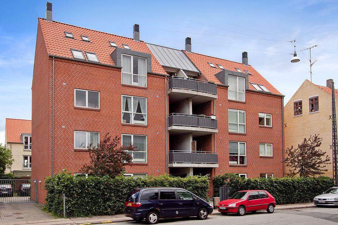 Kirkegårdsvej 11, 2. th, 2300 København S