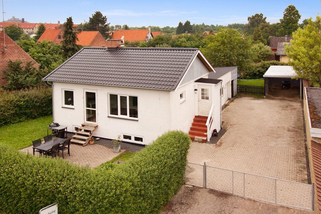 Gammel Vindingevej 13, 4000 Roskilde