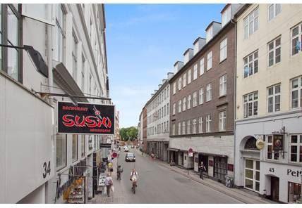 Nørregade 43B, 3. TH, 1165 København K