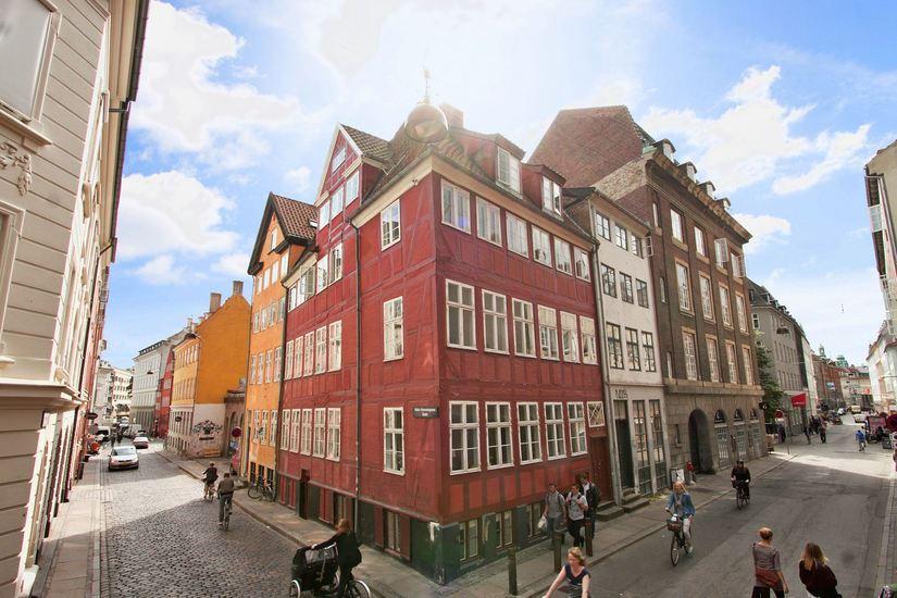 Skindergade 13, st., 1159 København K