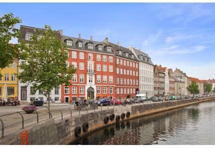 Nybrogade 24, 2., 1203 København K