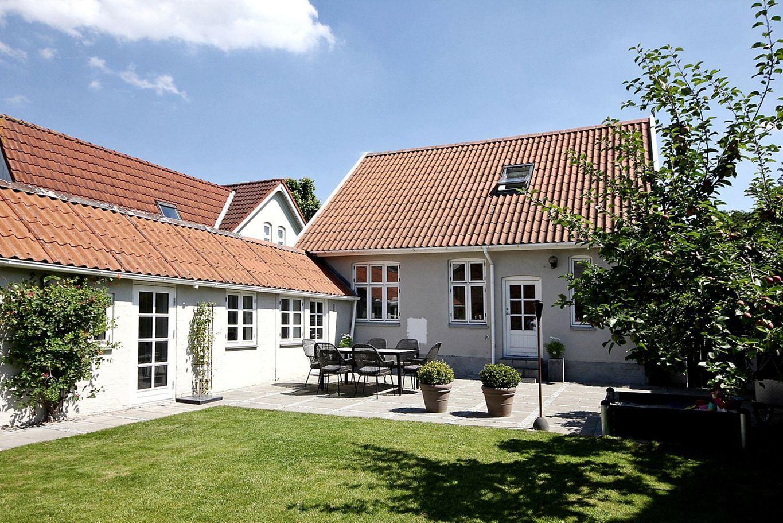 Mogensensvej 10, 5000 Odense C