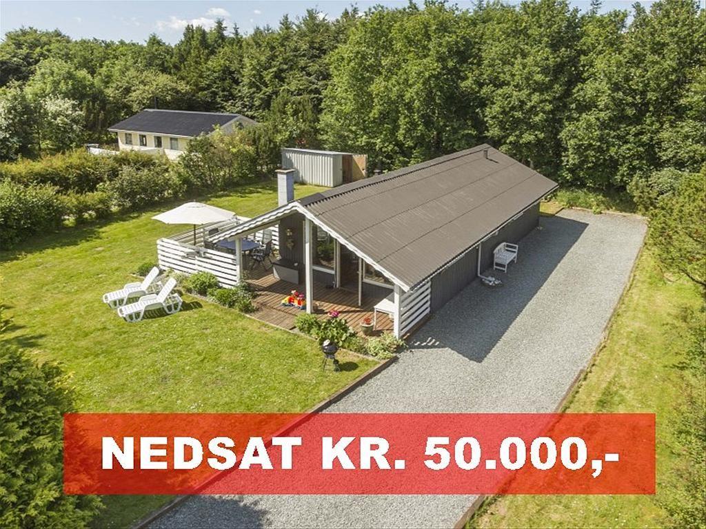 Sydmarken 32, 6520 Toftlund
