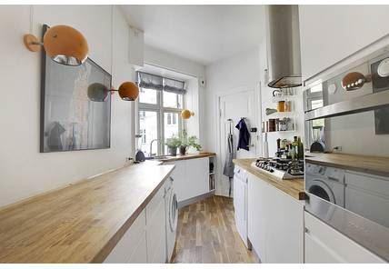 Jellingegade 5, st.. tv., 2100 København Ø