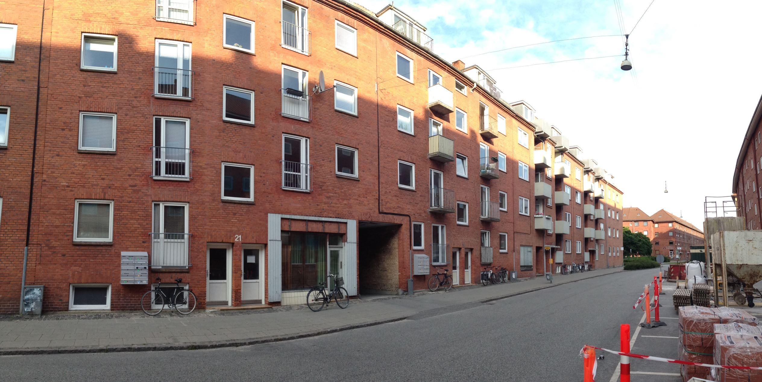Samsøgade 21 1 th, 9000 Aalborg