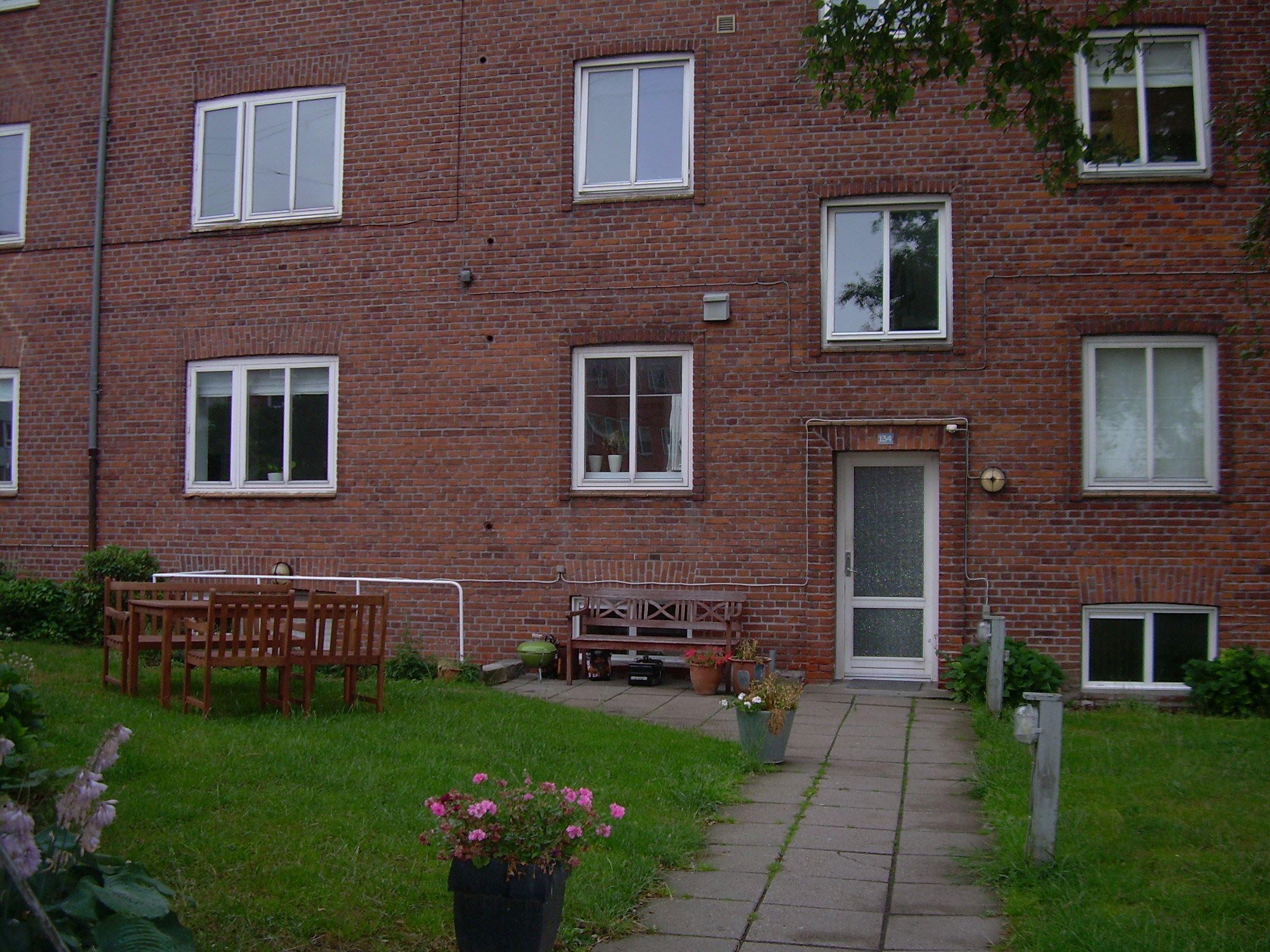 Marselis Boulevard 134, 1. 4., 8000 Aarhus C