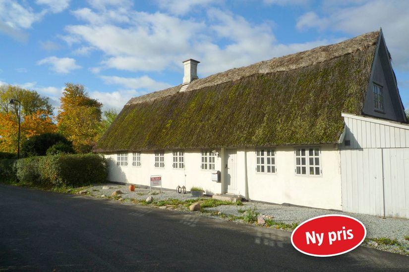 Kattinge Bygade 8, Kattinge, 4000 Roskilde
