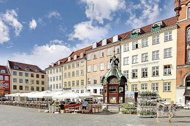 Kultorvet 15  3., 1175 København K