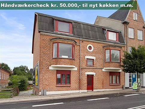 Hadsundvej 63 1, 9000 Aalborg