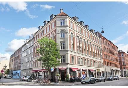 Istedgade 88, 1., 1650 København V