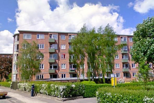 Reberbanegade 45, 04 TH, 2300 København S
