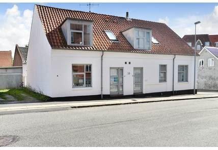 Nørrebrogade 12C, 8900 Randers C