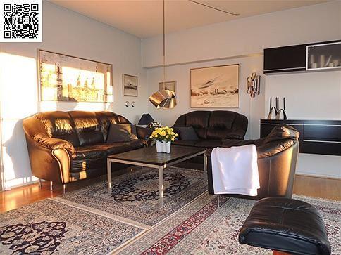 Augustenborggade 25H, 14. tv, 8000 Aarhus C
