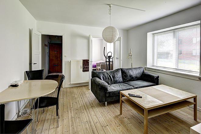 Gerbrandsvej 10, st.. 3., 2300 København S
