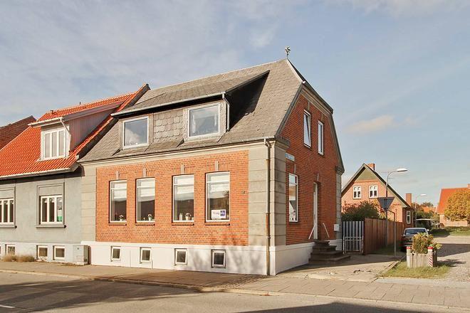 Søndergade 92, 9900 Frederikshavn