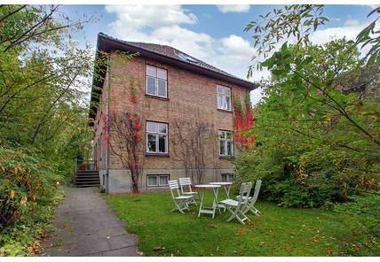 Ehlersvej 19 1, 2900 Hellerup