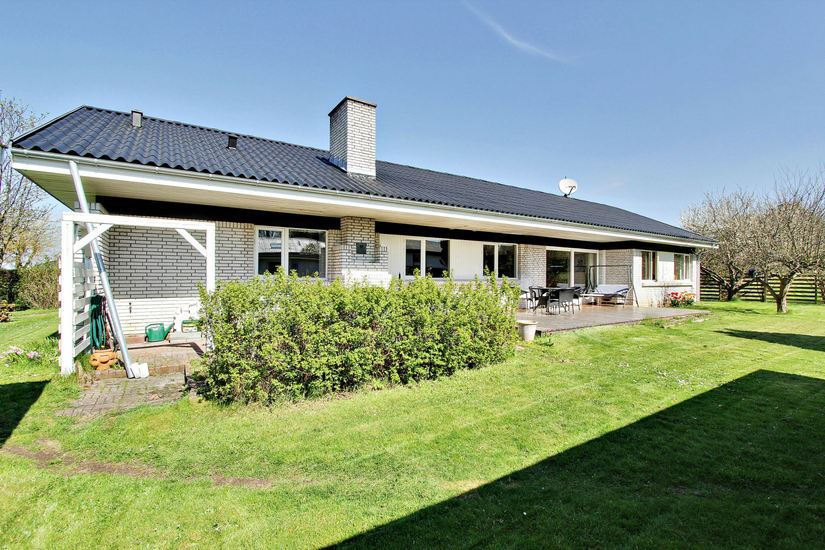 Kirkebjerg 39, Svinninge, 4572 Nørre Asmindrup