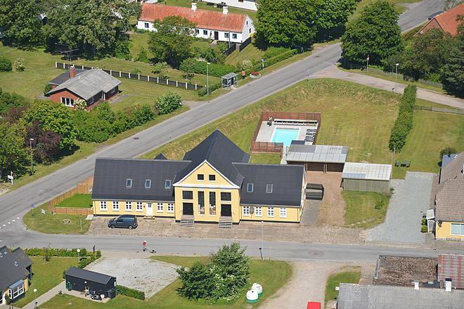 Sørig Engvej 11E, st., 9881 Bindslev