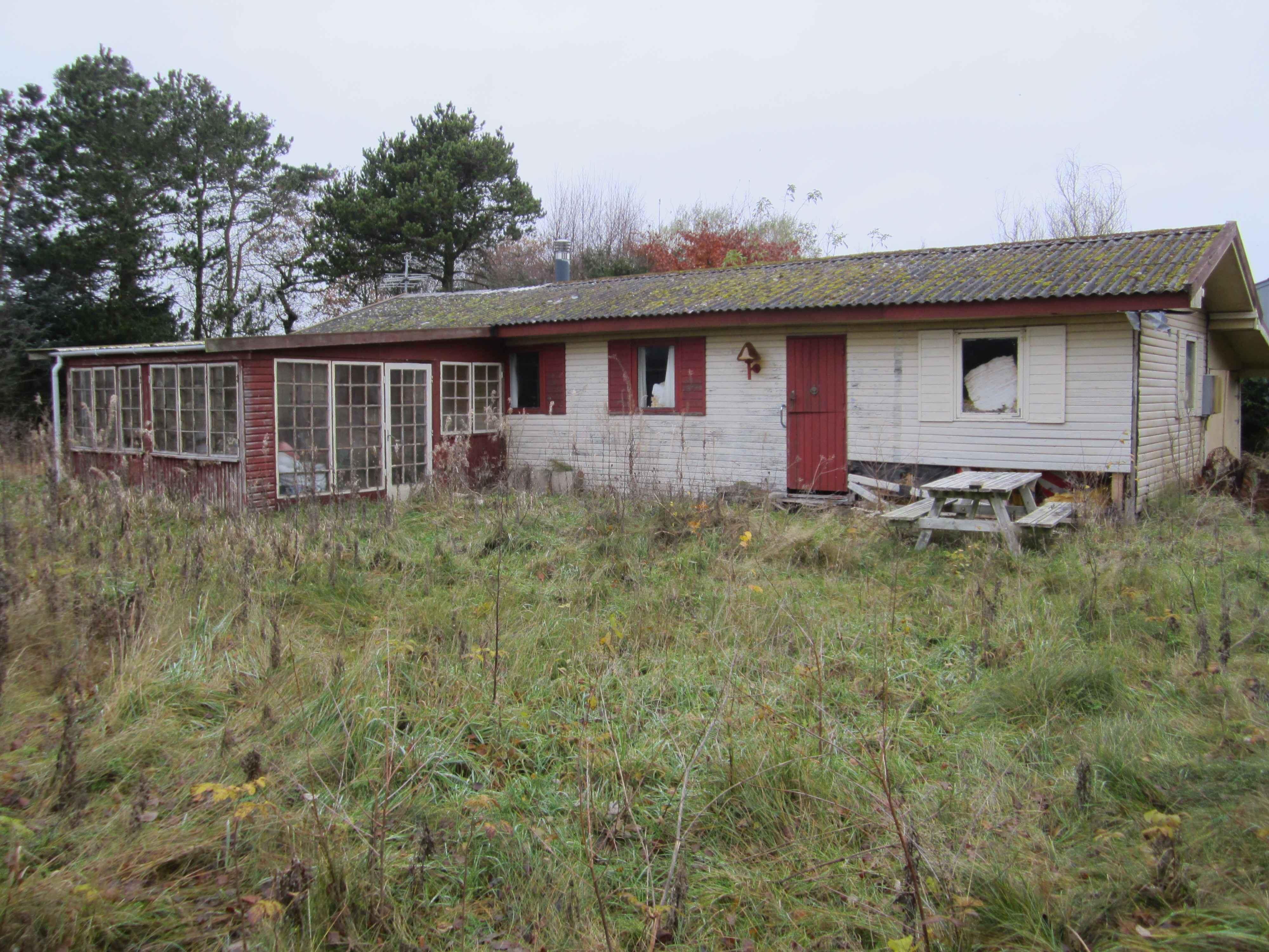 Plantagen Haslevgårde 32, Haslevgaarde, 9560 Hadsund