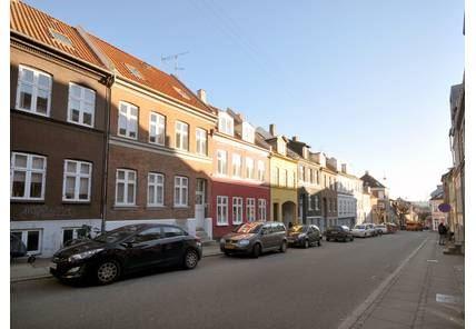 Sjællandsgade 66, 2., 8000 Aarhus C