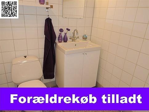 Augustenborggade 21C 9 mf, 8000 Aarhus C