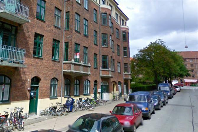 Trekronergade 2, st.. th., 2500 Valby