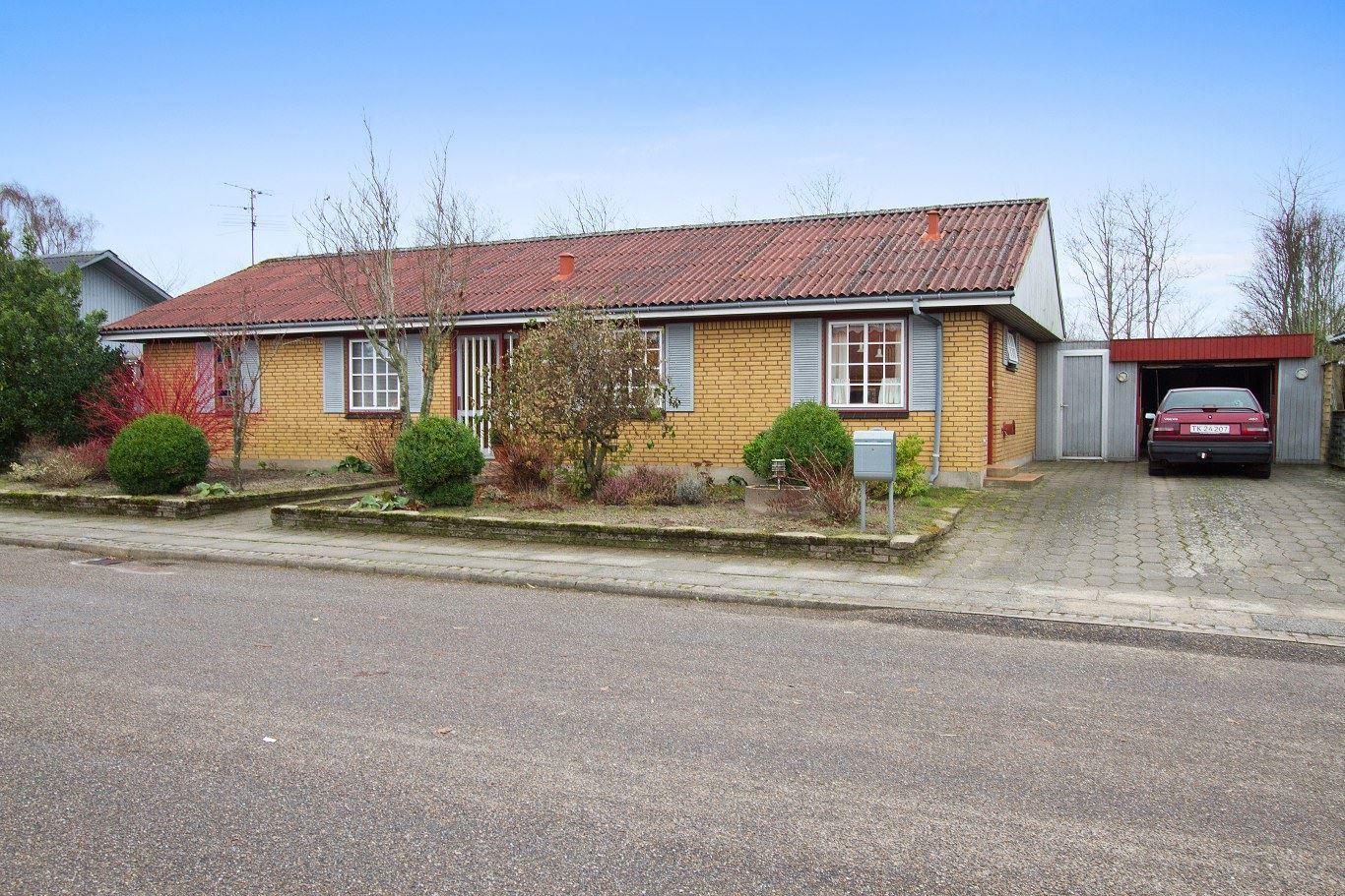 Enghaven 40, 6990 Ulfborg