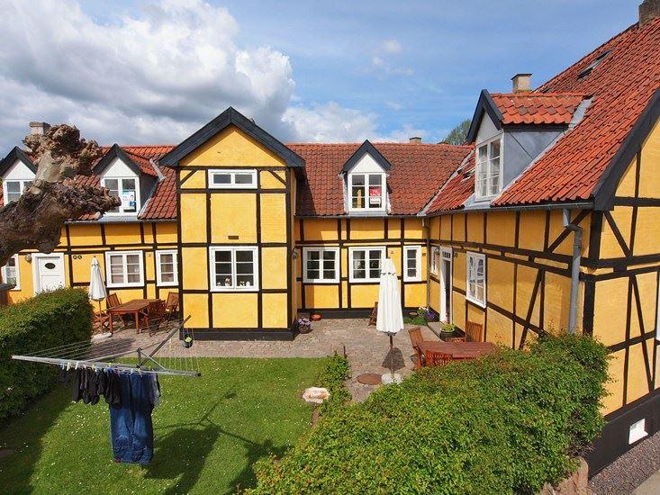 Gammel Lundtoftevej 29B 1 th, 2800 Kongens Lyngby