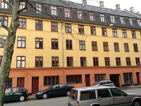 Brigadevej 10, st. th, 2300 København S