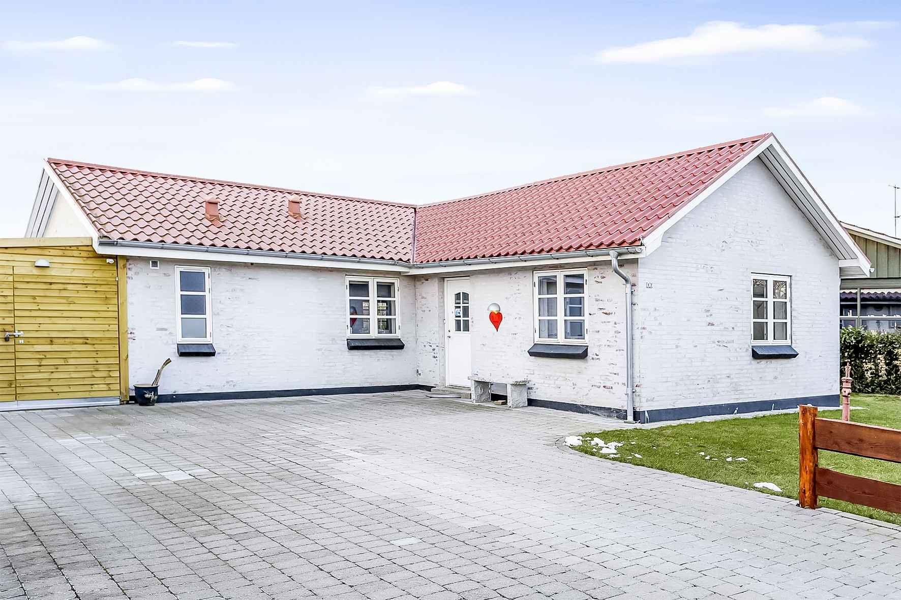 Tingvejen 13, 8600 Silkeborg