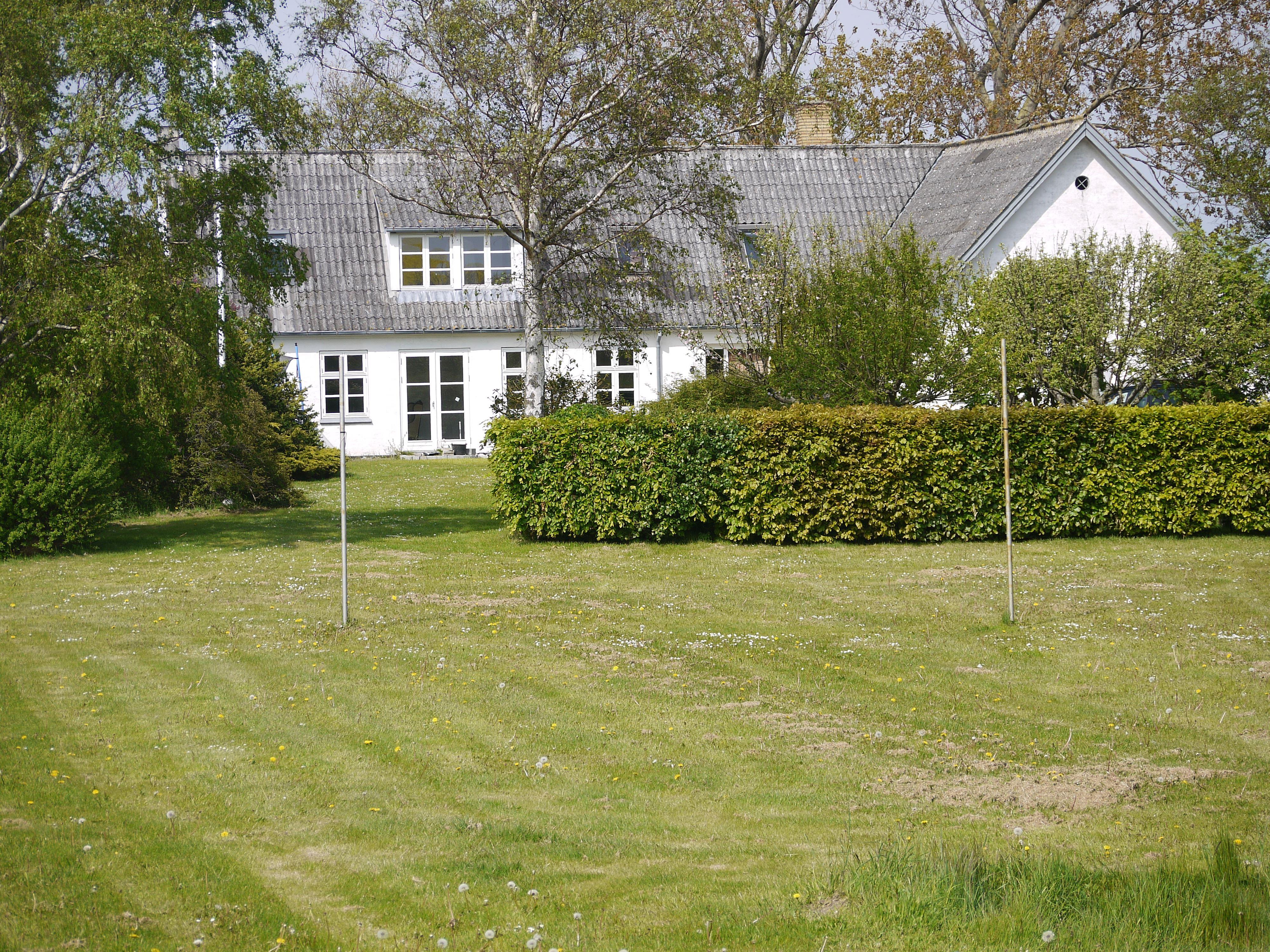 Oddenvej 232, Overby, 4583 Sjællands Odde