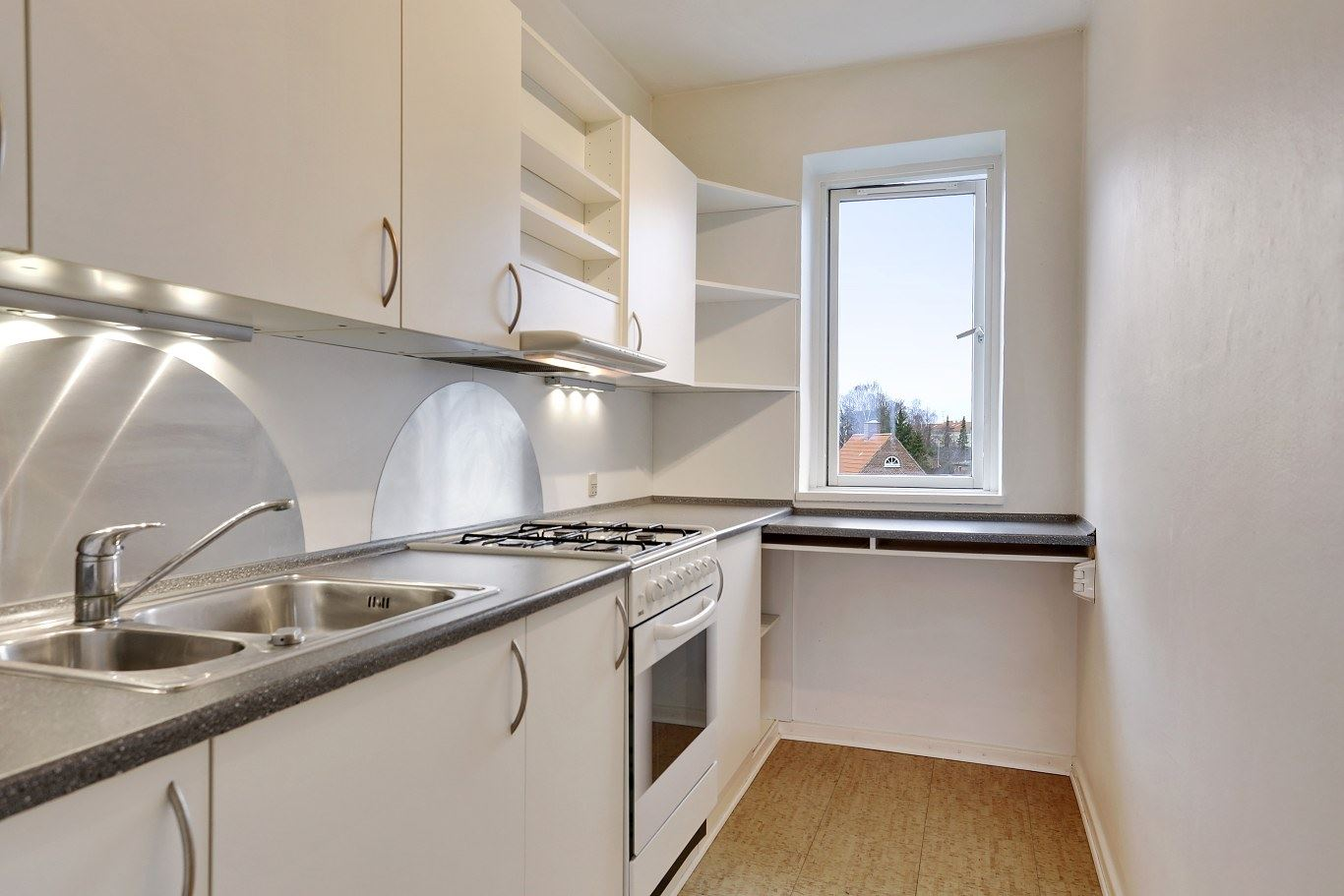 Folehaven 134 2 th, 2500 Valby
