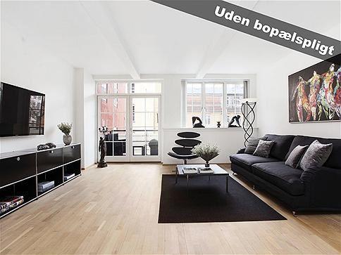 Nyhavn 31F 1 TV, 1051 København K