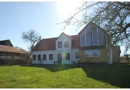 Nedermarksvej 2, Broballe, 6430 Nordborg