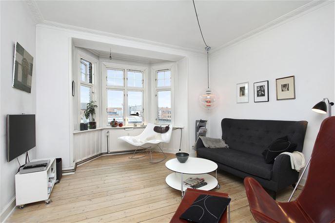 Lyneborggade 8, 4. th., 2300 København S