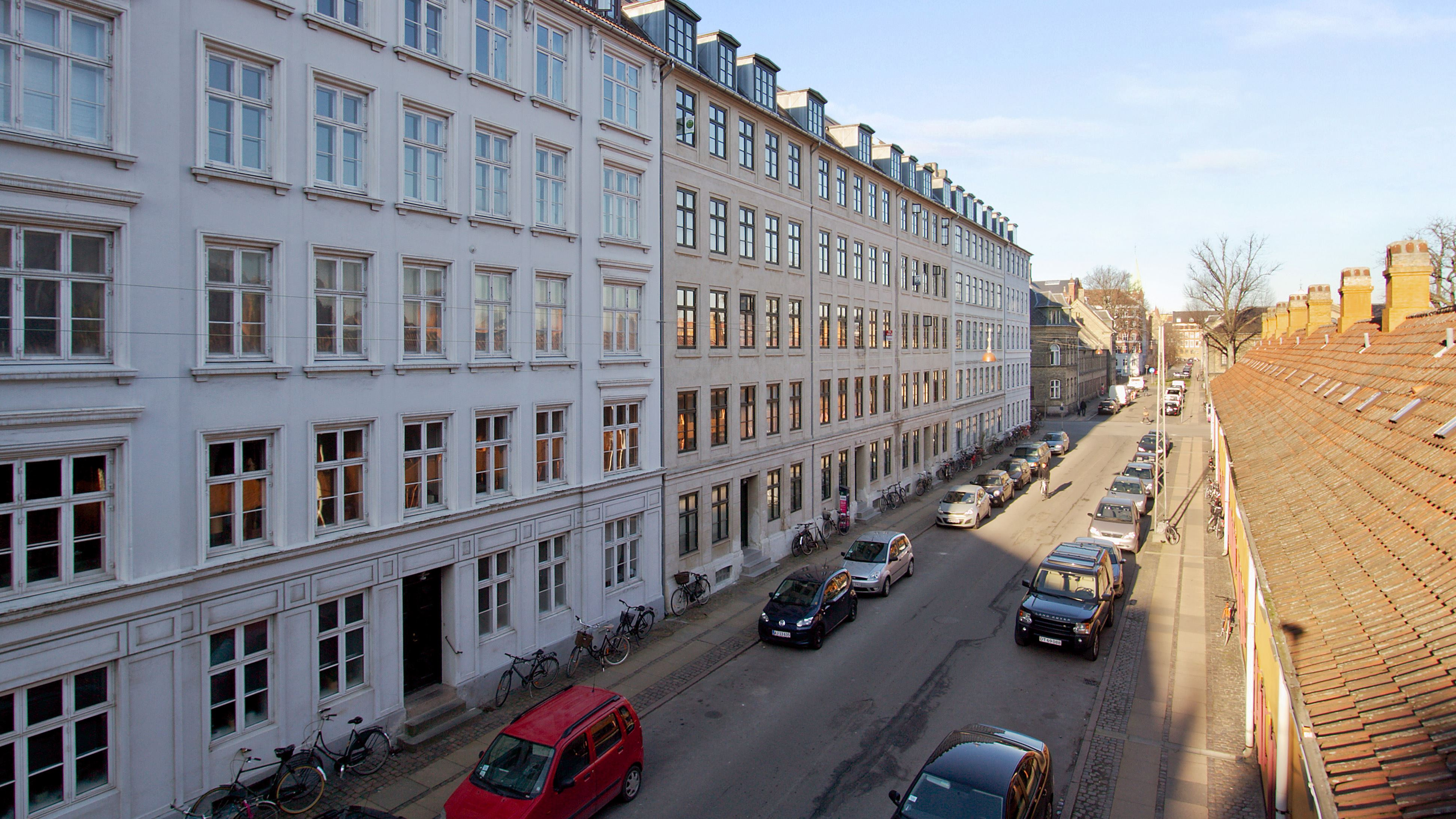 Gernersgade 5, st.. tv., 1319 København K