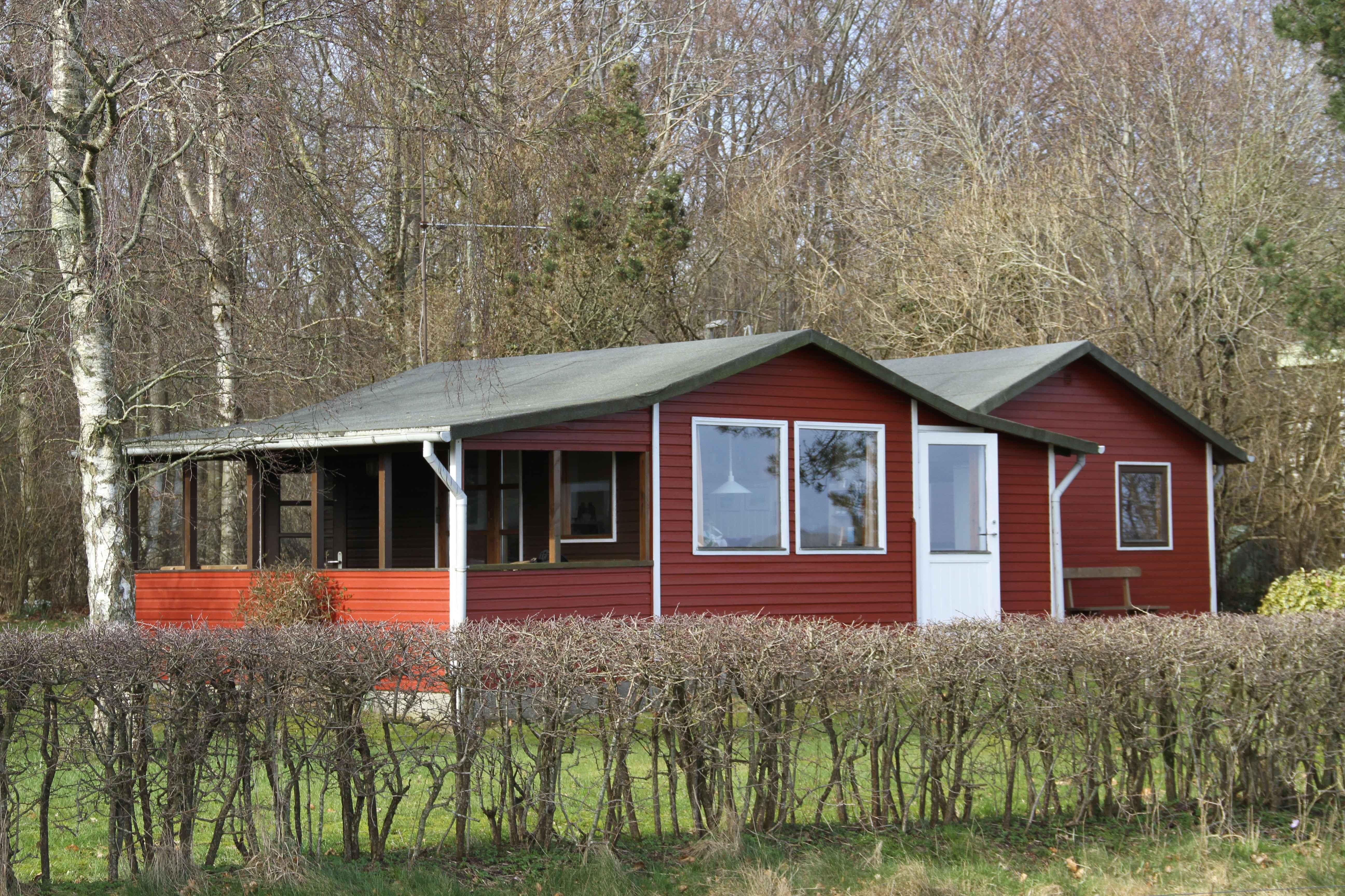 Rougsøvej 322, 8950 Ørsted