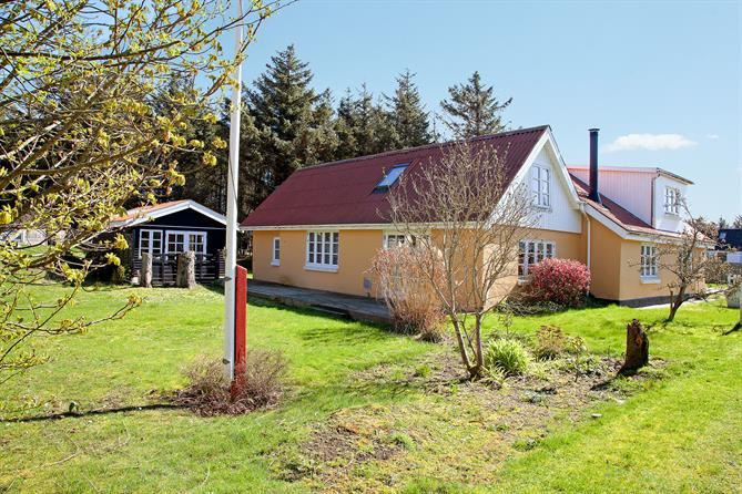 Lyngbyvej 186, Lyngby, 9480 Løkken