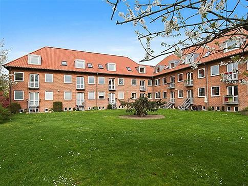 Lyngholmsvej 9, 2. TV, Skalborg, 9200 Aalborg SV