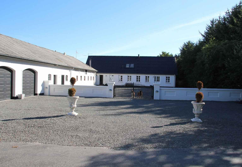 Fruerlundvej 7, 9560 Hadsund