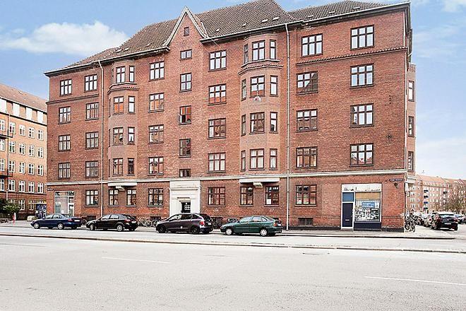 Amager Boulevard 126 3 tv, 2300 København S