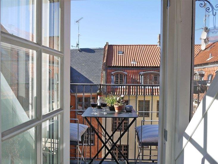 Dronningens Tværgade 58, 4., 1302 København K
