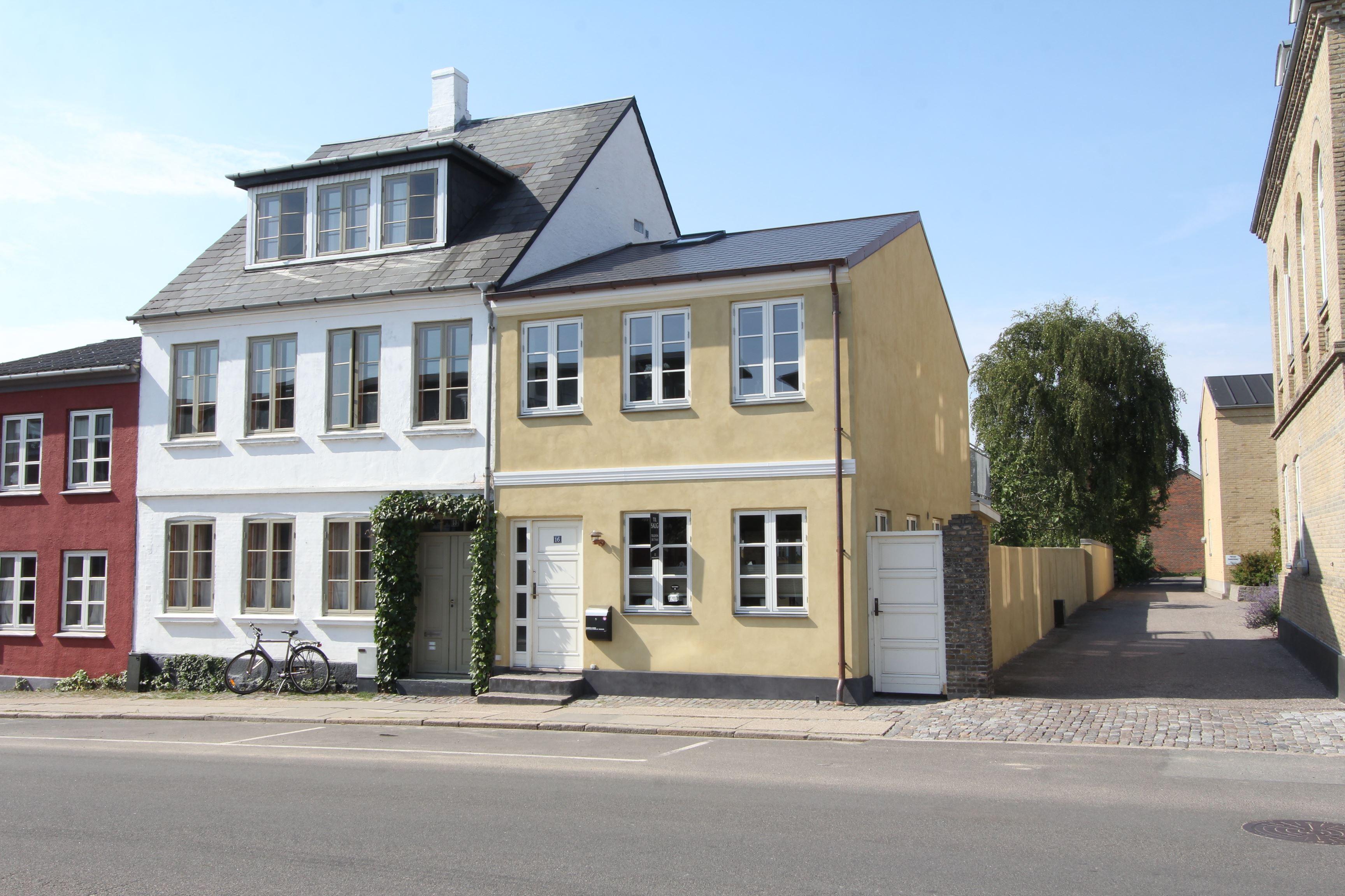 Færgevej 16, 5700 Svendborg