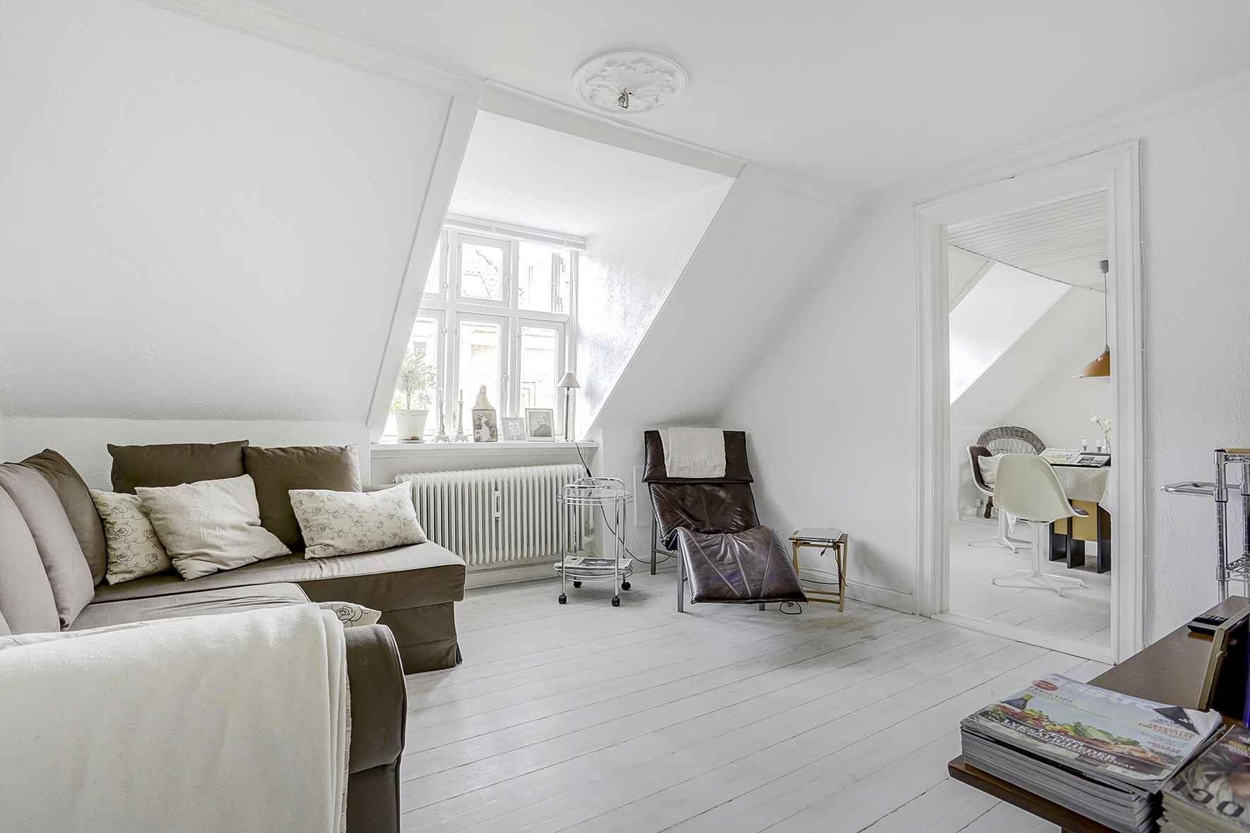 Marstrandsgade 36, 4, 8000 Aarhus C