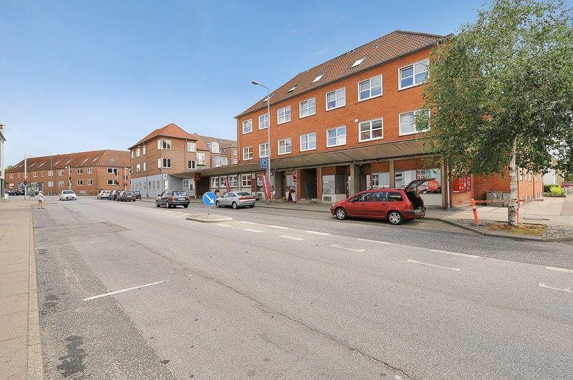 Rådmands Boulevard 5 2 th, 8900 Randers C