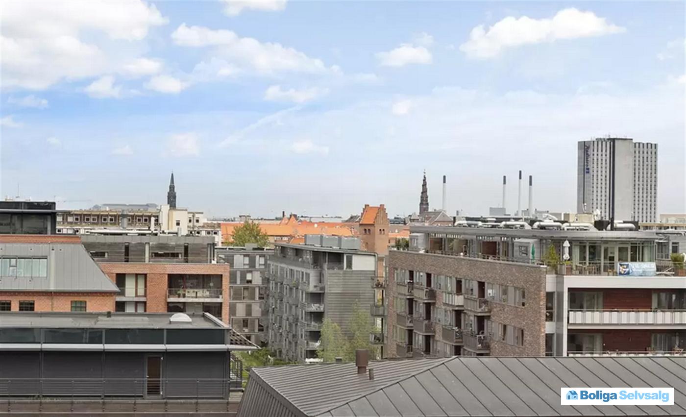 Axel Heides Gade 2, 7. tv., 2300 København S