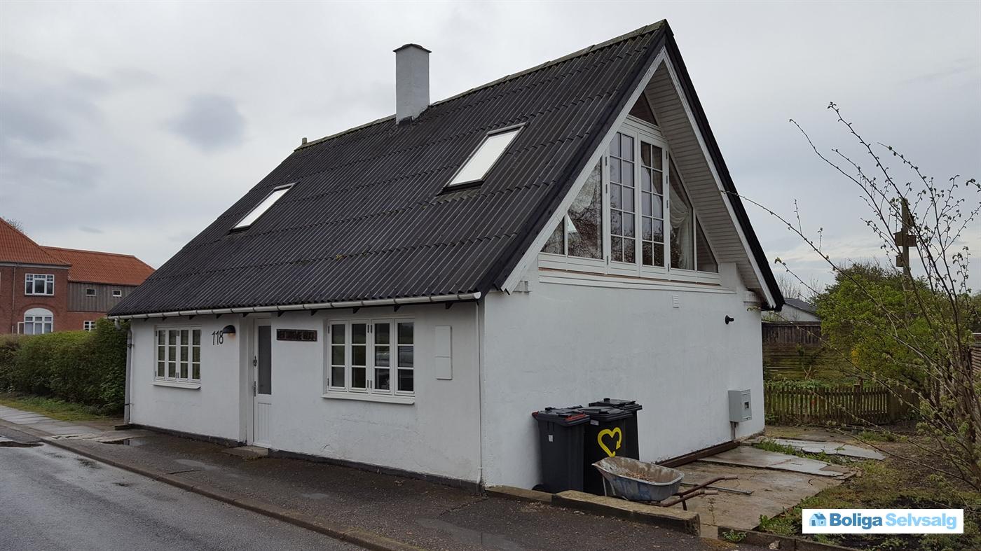 751dbf4ff2c Villa til salg - Aagade 118, Gudumholm, 9280 Storvorde
