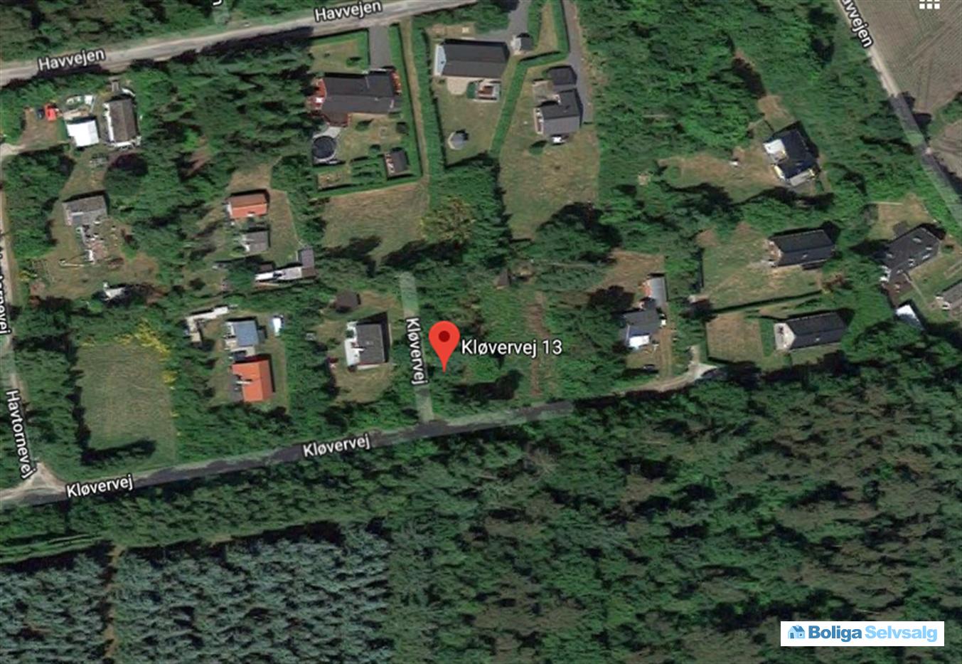 Kløvervej 13, 8950 Ørsted