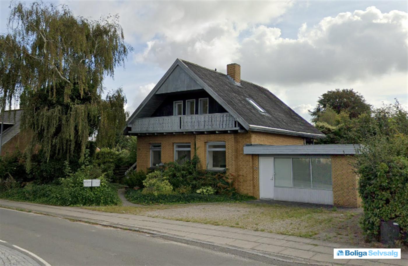 Odensevej 25, 5260 Odense S