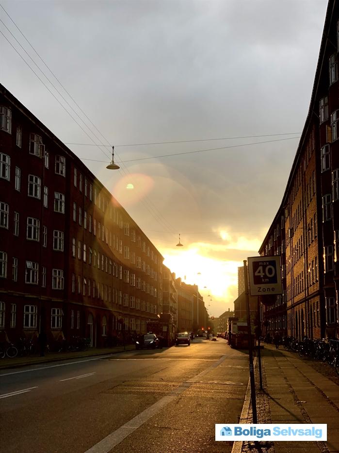 Jagtvej 145, 3. 4., 2200 København N